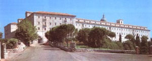 Abadía de Monte Cassino
