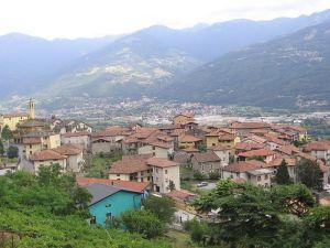 Castelfranco. Pueblo de la familia de san Felipe