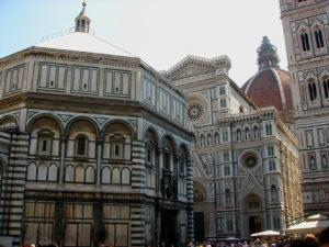 Baptisterio (Florencia)
