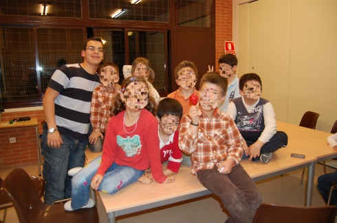 2009-06 Curso para padres sobre comunicación4a