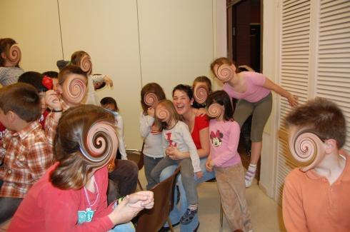 2009-06 Curso para padres sobre comunicación5a