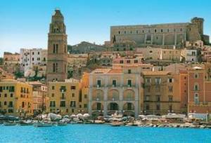 Gaeta, Italia
