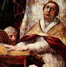 San Leon III papa