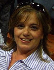 Maribel Martín. Coordinadora del area de catequesis