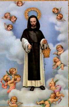 El santo de hoy... San-juan-macias
