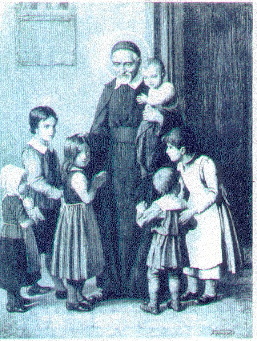 Septiembre 2009 parroquia san jos y santa mar a for Piscina san vicente de paul