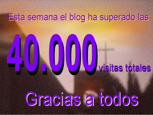 40.000 visitas
