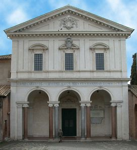 Catacumbas Roma San Sebastiano