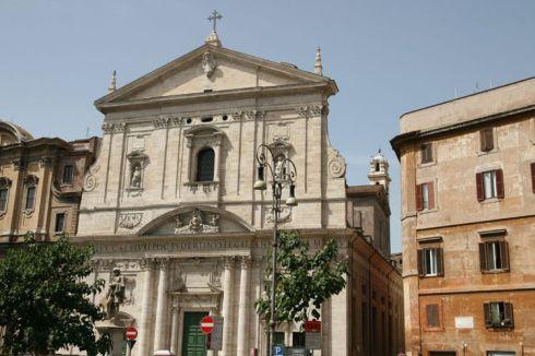 Chiesa Nuova (1575)